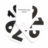 KONSENSIERUNGS-KARTEN